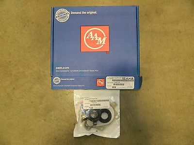 GM 8.25IFS Master Kit AAM Front Differential Bearing Axle Seal 1997+ 4X4 Chevy