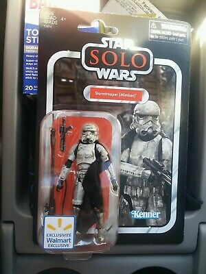 Star Wars Vintage Collection MIMBAN STORMTROOPER VC 123