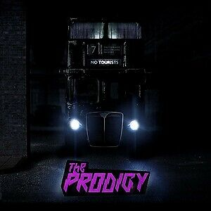 PRODIGY THE - No Tourists