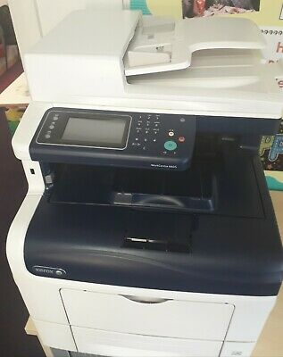 Xerox Workcentre 6605 Colour Laser Mfp, Printer/Scanner/Copier, Good condition