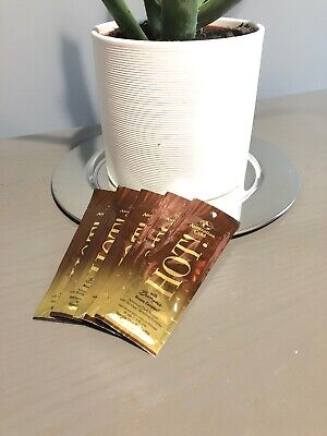 5x Australian Gold Hot Tanning Cream Sachets