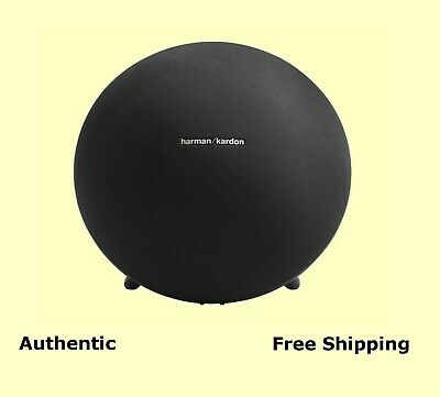 Authentic Harman Kardon Onyx Studio 1/ 3/ 4 Portable Bluetooth Speaker Free Ship