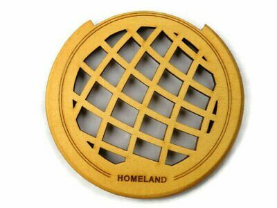 Acoustic Guitar Feedback Buster Soundhole Cover Sound Hole Buffer US Seller