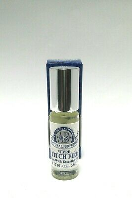 """Fierce"" By Abercrombie & Fitch *Type, High Quality Perfume Oil 5Ml Rollerball."