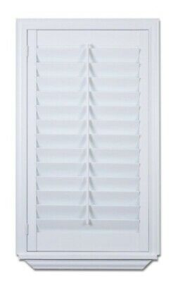 Plantation Shutters - Made to measure wood Shutters