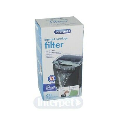 Interpet Internal Cartridge Filter Cf 1