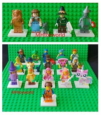 LEGO 71023 The Lego Movie 2 & Wizard of Oz Minifigures - Take Your Pick