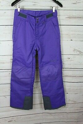 f231578d9 ARCTIX SNOW PANTS with Reinforced Knees   Seat (Charcoal   Youth ...