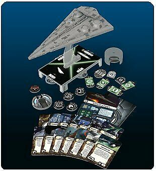 Star Wars Armada. Interdictor