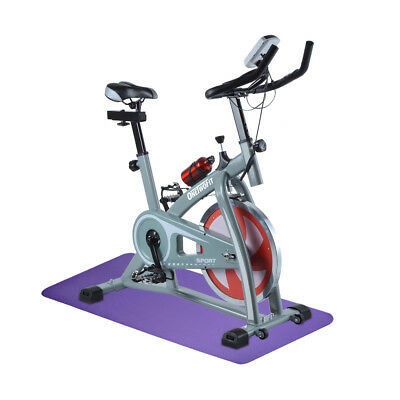 Stationary Indoor Exercise Bike Cycling Fitness Cardio Training Workout OT018G