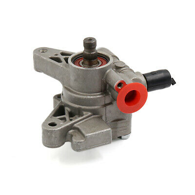 New Power Assisted Steering Pump 21-5919 56110PAAA01 for 98-02 Honda Accord 2.3L