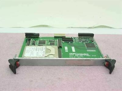 GNP PDSi cPCI IDE HD & PMC PCB Card 1-502703 010121