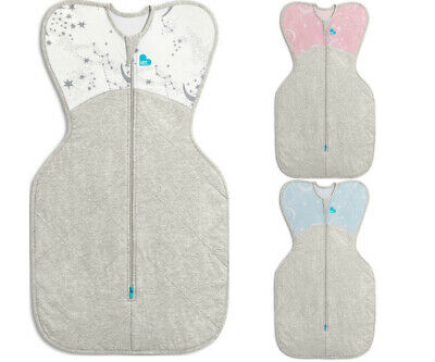 Love To Dream Swaddle Up WARM 2.5 Tog 3 sizes New Winter FREE SHIPPING