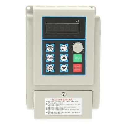 220V 2.2KW Variabile Frequenza Drive Inverter Monofase a Trifase  AT1-2200X TD 9