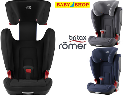 Car sear Britax Römer KIDFIX 2 R forward facing 15-36 kg 3.5-12 years