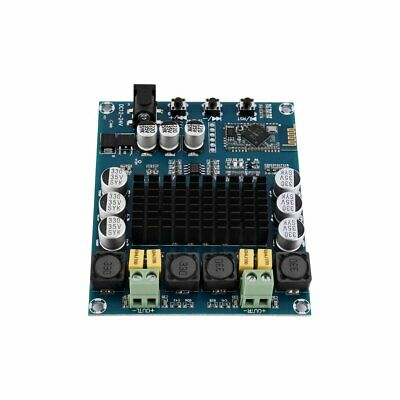 XH-M548 Bluetooth 4.0 Dual Channel 120W Digital Audio Receiver Amplifier BoardHZ