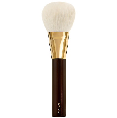 Authentic Tom Ford 05 Bronzer Brush, Brand New in Box in all original packaging