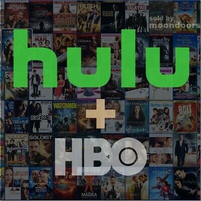 Hulu Premium Account Lifetime Subscription ✅ HBO Add-ons 🔥Instant Delivery🔥