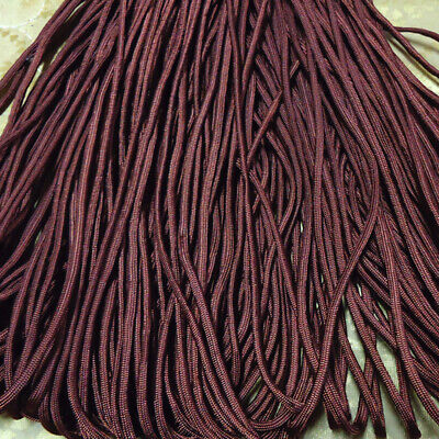 PARACORD 550 X 100 Foot CHOOSE FROM 300 COLOURS! GENUINE 7 STRAND