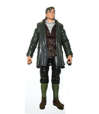 "DC Comics Wonder Woman Movie Steve Trevor 6"" Loose Action Figure"