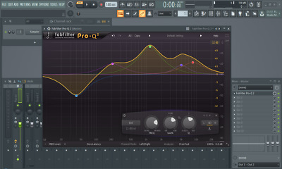 FabFilter Pro Q 2 | HIGH QUALITY EQ Plugin PC/MAC | DIRECT LINK | FAST DELIVERY