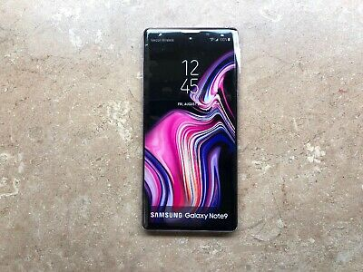 Samsung Galaxy Note 9 Non working Dummy Display Phone Model New