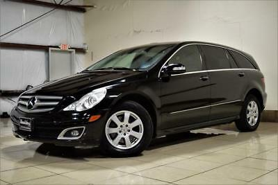 2007 Mercedes-Benz R-Class 3.0L MERCEDES-BENZ R320 CDI 4MATIC NAVIGATION PANORAMIC ROOF SUPER CLEAN MUST SEE