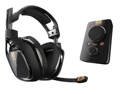New ASTRO Gaming A40 TR Headset + MixAmp Pro Gaming Headset for PS3 PS4 PC MAC