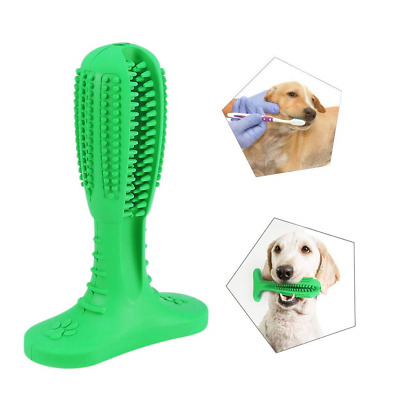 Gladog Dog Toothbrush Stick,Dog Tooth Cleaning, Dental Stick, As a Chew Toy...