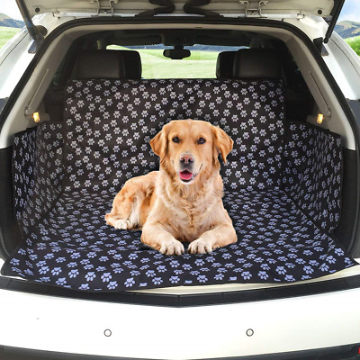 MATCC Car Boot Cover for Dogs Liner Protector Waterproof Mat Trunk with Side...