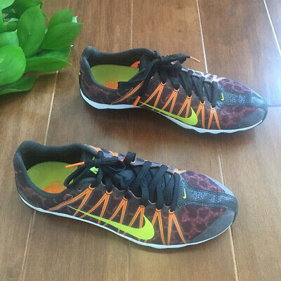 official photos 65d0d 0417b Nike Zoom Rival XC Men s Running Shoes, Style 605506-078 size 8.5 Racing  Cleats