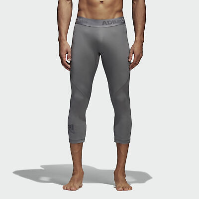 adidas Alphaskin Sport 3/4 Tights Men's
