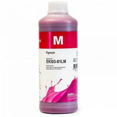 UltraChrome K3 Compatible Magenta Pigment Ink for Epson Printers