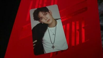 ATEEZ TREASURE EP.2: ZERO TO ONE 'Yeosang' Official Photocard