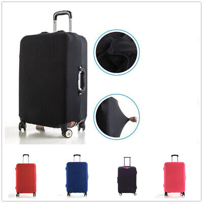 Elastic Travel Suitcase Luggage Protective Cover Anti Scratch Dustproof Bag Case