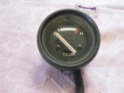 Yamaha Tdr 250 Temperature Gauge Dash Instruments