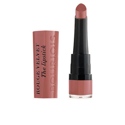 Maquillaje Bourjois mujer ROUGE VELVET THE LIPSTICK #13-nohalicious 2,4 gr