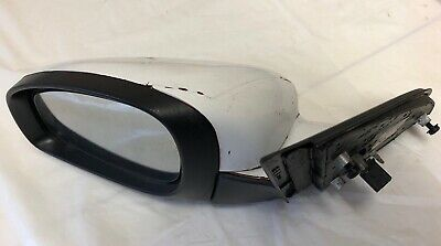 Vauxhall Vectra C P/S Left Electric Wing Mirror P/N 24436149 **Breaking Car**