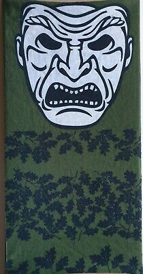 """""""Angry Face"""" Multifunktionstuch Schlauchtuch Bandana"""