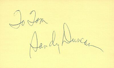 Jane Withers Actress Singer Tv Movie Autographed Signed Index Card Autographs-original