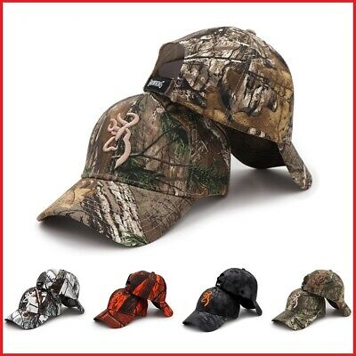 Baseball Cap Men Fishing Outdoor Hunting Caps Tactical Camouflage Hats sport