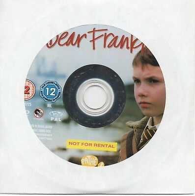 Dear Frankie (DVD, 2005) (Disc Only) Emily Mortimer, Gerard Butler, Sharon Small