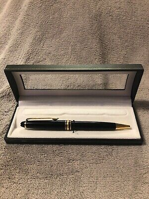 Montblanc  Meisterstuck Ballpoint Pen - High Quality - Original Box