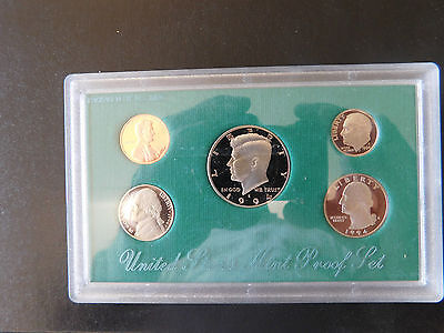 Coins Us.proof.set.1994.s..