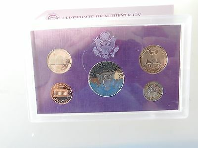 Coins.us.proof.set.1991.s