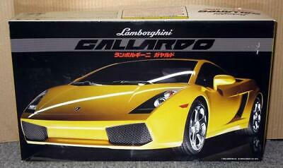Fjimi Plastic Model Kit Car 1 24 Real Sports Car Rs 52 Lamborghini