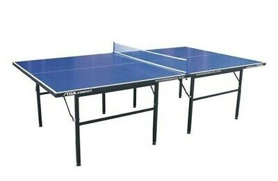 Hardly used STIGA Table Tennis Table and accessories