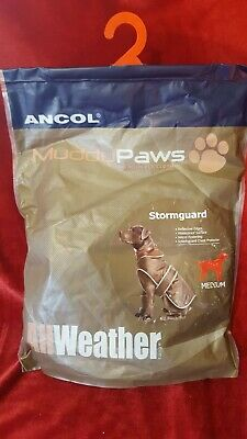 Ancol Muddy Paws Storm Coat
