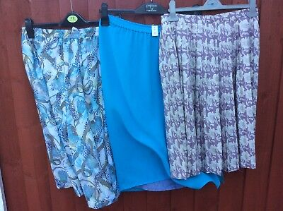 Joblot Vintage Skirts