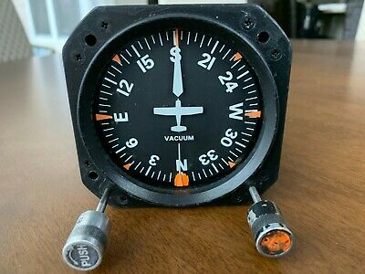 CESSNA, AVIATION INSTRUMENT DIRECTIONAL GYRO Model 4000C-15 P/N S3330-2